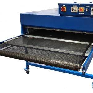 WPS Panther 8240 Tunnel Dryer