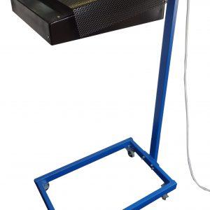 WPS Model 1 Flash Dryer