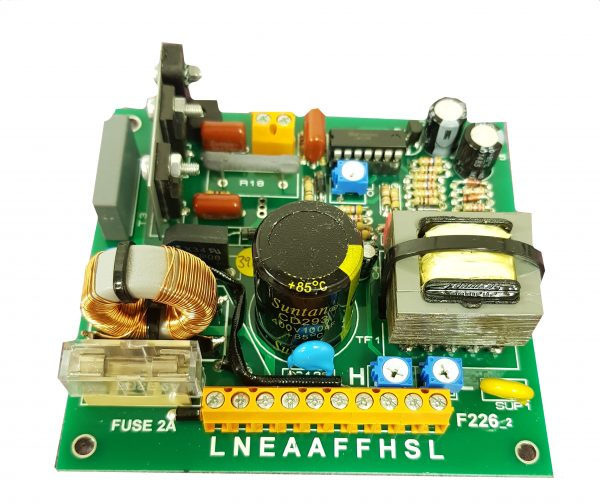 F226 Controller Card