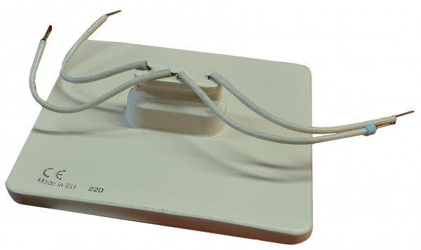 SFE Ceramic heating Element with Thermocouple