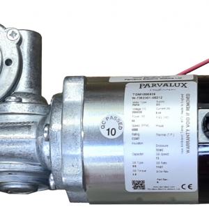 Parvalux Pm10ss motor